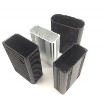 China Customized Aluminum CNC Parts High Strength 10mm - 6000mm Length on sale