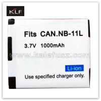 Digital camera battery NB-11L for Canon
