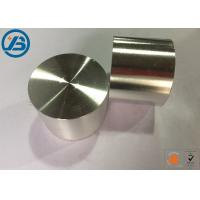 China Magnesium Pure Rare Earth Alloys Bar ASTM Standard For Military Industry on sale