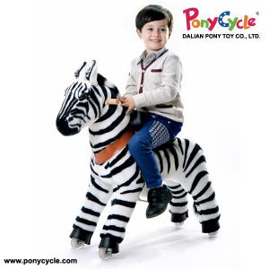 China animal ride toy for kids playground on sale