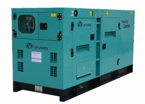 China Water Cooled Diesel Engine Deutz Power Generator with Auto Remote Control System on sale