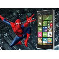 China Nokia Lumia 830 Thin Anti Blue Light Screen Protector 9H 2.5 D Tempered Glass on sale