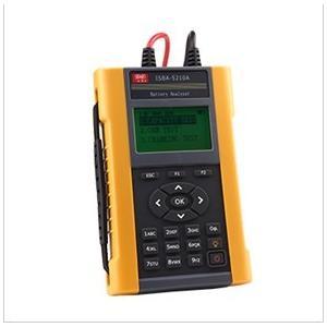 China ISBA-5210A commençant l'analyseur de batterie on sale
