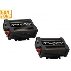China Mini 300W Modified Sine Wave  Solar Inverter Controller 12V DC To 220V AC on sale