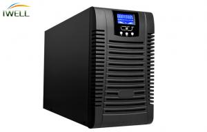 China Pure Sine Wave 1600w / 2 kva High Frequency Online UPS 220V / 120V on sale