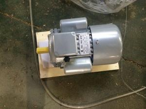 High Speed Single Phase AC Asynchronous Motor For Driving