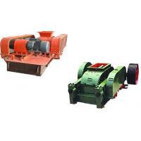Double Roll Crusher/sand making machine/fine crusher