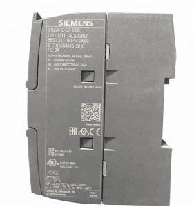 China Brand New Siemens Simatic CPU S7-1200 PLC 6ES7212-1BD30-0XB0 on sale
