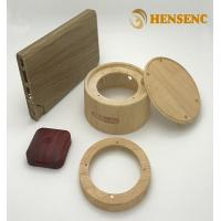 China Wood Like Plastics OEM Injection Molding Service Water Transfer Printing on sale