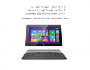 China 10.1 10 inch tablet pc Intel windows 8, win8 system , Dual Core,1366*768,2G+32GB/64G on sale