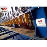 Máquina de trituração automática da borda tipo de trituração/de chanfradura de 6 - de 160mm da espessura V X J para a placa de aço