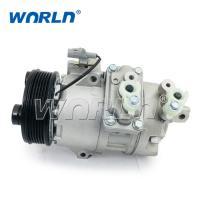 CSV614 Vehicle AC compressor For SUZUKI GRAND VITARA 2.5 1.6 2.4 05-15 Kizashi 2.4 CVT 09-14