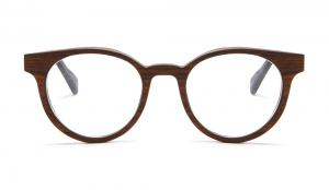 China 100% Full Nylon Mens Wooden Optical Glasses Adult Children on sale