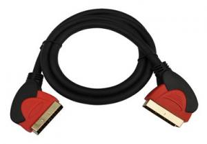 China 21pin Scart Cable on sale