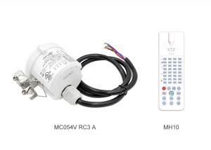 China 120 - 277Vac High Bay Dimmable Motion Sensor Merrytek For Metal Ceilings on sale