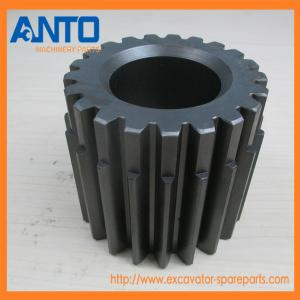China Kobelco Final Drive Gearbox Excavator Spare Parts Repairing SK350-8 Gear Sun No.2 on sale
