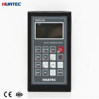 China LCD Display With Back - Light USB / RS232 Portable Leeb Hardness Tester RHL30 on sale
