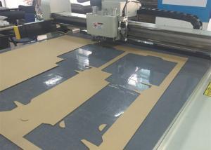 CF2 ARD Artioscad Design Corrugated Board Plotting Sample Cutting