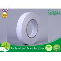 China Acid Free & Heat Resistant Double Sided Adhesive Tape For Wallpaper , Photos on sale