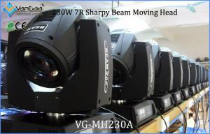 China 230W 7R Sharpy Beam Moving Head Stage Lights Equip YODN MSD Lamp for Wedding Ceremony Decorate on sale