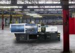 3880KN Cnc Injection Moulding Machine , Plastic Products Making Machine Automatic
