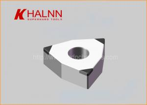 China Finishing 42CrMo Hardened Steel Gear CBN Cutting Tools More High Efficiency on sale