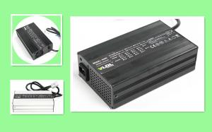 China 36V 18A Automatic Electric Motorcycle Battery Charger With 2 Years Warranty on sale