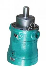 China MCY14-1B Axial Piston Pump For Excavator Loader Bulldozer Replacement on sale
