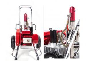 Multiple Gun Electric Hydraulic Airless Sprayer Industrial