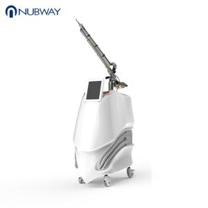 China 2018 trending products tattoo removal machine professional picosecond laser on sale