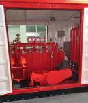 API 16A CHINA Surface Blowout Preventer Control System, BOP Control System