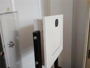 steel construction keypad wall vault wv100 bottom secret compartment rh rotoboltsafelock sell everychina com