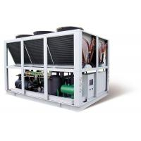 Low Noise Commercial Geothermal High Efficiency Heat Pumps For Air Conditioning System