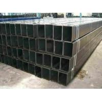 China mild steel square hollow sections on sale