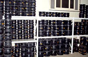 China Flexible rubber expansion joints on sale