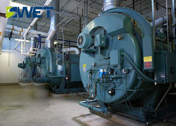 1f77b92a58 3 Pass Low Pressure Industrial Steam Boiler Fire Tube Reasonable Design  Images