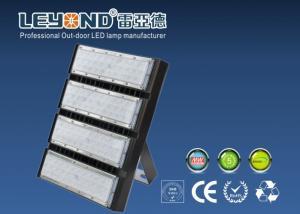China Optic Lens High Lumens High Power LED Floodlight 150W - 300W Sport Ground Lighting on sale