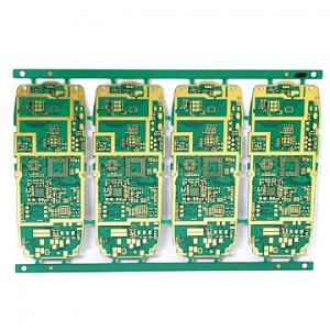 China FR4 Quick Turn PCB on sale