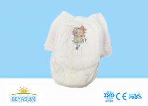 China Comfort Dry Surface Pull Up Nappies Children Disposable Diaper OEM Design supplier