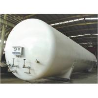 China 50,00~150,000liters LO2/LN2/LAr/LNG/LCO2 containers, suitable for storage of liquid oxygen on sale