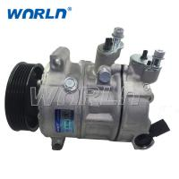China High Precision VW Tiguan Vehicle AC Compressor for Volkswagen Tiguan PXE16 1K0820859F 1K0820803SX 1K0820808DX on sale