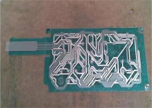 China Waterproof Flat Multilayer LCD Screen Circuit Board Recycling , Copper Foil on sale