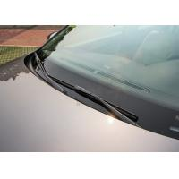 """Black Soft Snow Flex Windshield Wipers 14"""" 26"""" For VW Auto Parts , Front Windshield Wiper"""
