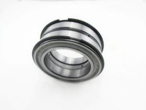 China Nylon Cylindrical Roller Bearing SL045009PP Dimention 45x75x39MM on sale