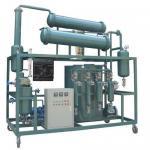 Équipement de rebut de raffinerie de distillation d'huile de moteur de moteur