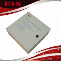 60W 5A Uninterrupted AC DC Switch Mode Power Supply for Access Controller with LED