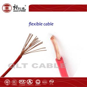 China China Factory PVC Insulated flexible cable 1*50mm² for house wiring on sale