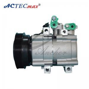 China HS18 12V Auto AC Compressor for Hyundai Sonata / Kia Magentis OEM 97701 - 26200 on sale