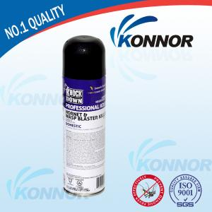China cockroach killer aerosol spray fly insect killer spray on sale