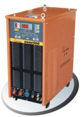 China tig / pulsed tig / mma DC / AC arc welding machine wsme 630 for shipbuilding on sale